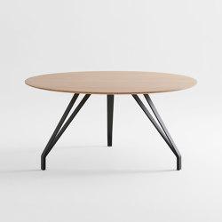 Brace | Tavoli pranzo | Davis Furniture