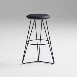 Disc   Bar stools   Davis Furniture