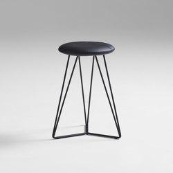 Disc | Sillas de trabajo altas | Davis Furniture