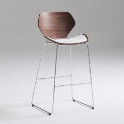 Ginkgo Barstool | Taburetes de bar | Davis Furniture