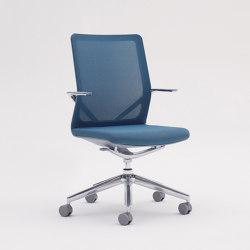 Linq | Office chairs | Davis Furniture