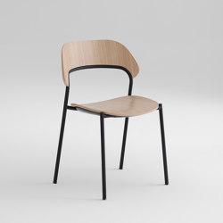 Ariel   Stühle   Davis Furniture