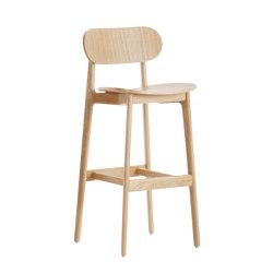 PLC Barstool | Taburetes de bar | Davis Furniture