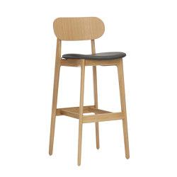 PLC Barstool | Barhocker | Davis Furniture