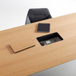 Inform   Table accessories   Davis Furniture