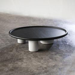 Pluto Table 120 | Coffee tables | Tacchini Italia