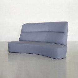 Polar Alcove Sofa | Sofas | Tacchini Italia