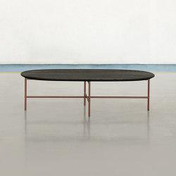Soap Table 130 | Coffee tables | Tacchini Italia