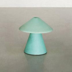 Ada Lamp matt | Table lights | Tacchini Italia