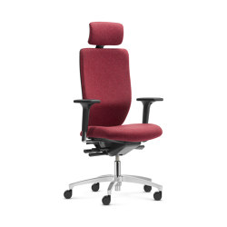Stilo ES operator swivel chair | Office chairs | Dauphin