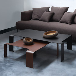 Spin Low Table   Coffee tables   ZEUS
