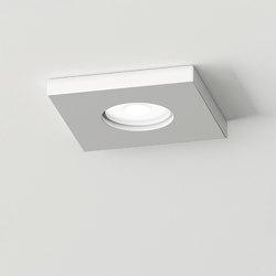 Bard | Recessed ceiling lights | Buzzi & Buzzi