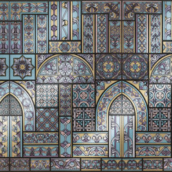 DOMESTIC CATHEDRAL | Wall coverings / wallpapers | Wall&decò