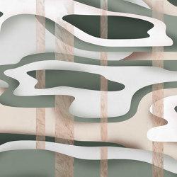 HEM&GAU   Revestimientos de paredes / papeles pintados   Wall&decò