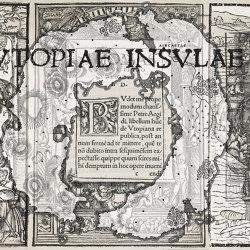 UTOPIA ISLAND   Wall coverings / wallpapers   Wall&decò