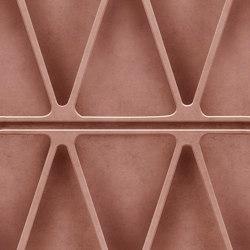 BRIDGING | Facade systems | Wall&decò