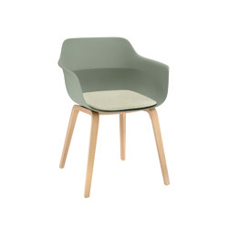 crona light eco 6323/A | Chairs | Brunner