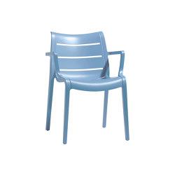 Sunset | Stühle | Scab Design