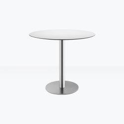 Tiffany round column | Mesas de bistro | SCAB Design