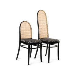 Morris | Chairs | WIENER GTV DESIGN