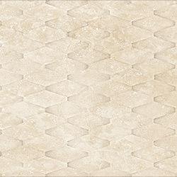Thermae | Struttura Mesh Honey | Carrelage céramique | Novabell