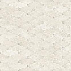 Thermae | Struttura Mesh Milk | Keramik Fliesen | Novabell