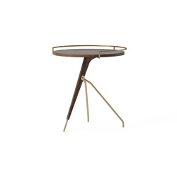 Umanoff Side Table, 45 | Tables d'appoint | MENU
