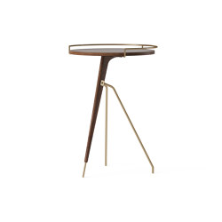 Umanoff Side Table, 60 | Tables d'appoint | MENU