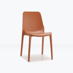 Ginevra | Chairs | SCAB Design