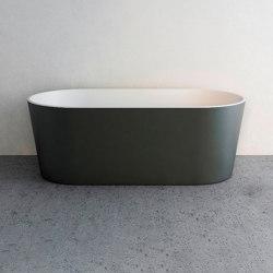 Bay bathtube | Bathtubs | NIC Design