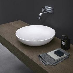 Ciotola washbasin Ø 45   Wash basins   NIC Design