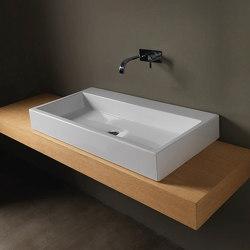 Cool washbasin | Wash basins | NIC Design