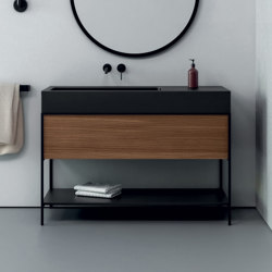Elen 120 | Vanity units | NIC Design