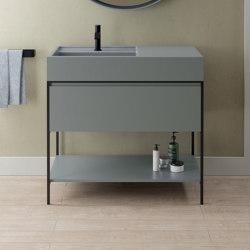 Elen 90 | Vanity units | NIC Design