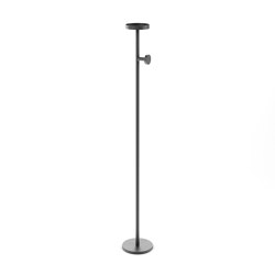 Curva freestandig towel rack | Toilet-stands | NIC Design