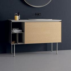 Lama 120 | Vanity units | NIC Design