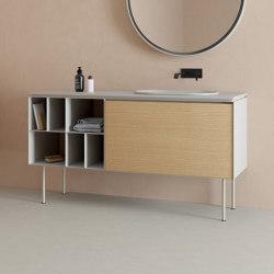 Lama 150 | Vanity units | NIC Design