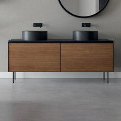 Lama 180 | Vanity units | NIC Design