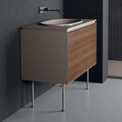 Lama 90 | Vanity units | NIC Design
