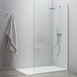 Piano ceramic shower tray | Shower trays | NIC Design