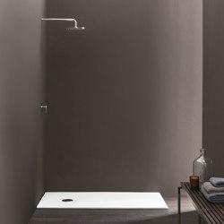 Plaid ECOBIOSOLID shower tray | Shower trays | NIC Design