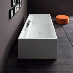 Pool Maxi bathtube | Bathtubs | NIC Design