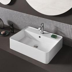 Semplice washbasin | Wash basins | NIC Design