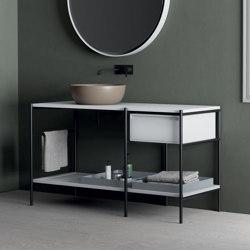 Velo 131 | Vanity units | NIC Design