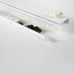 Phantom System dimmable 1...10V | Ceiling lights | EGOLUCE