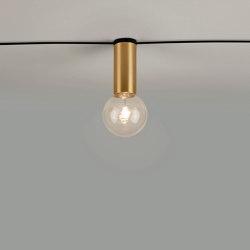 Edison System CEILING   Plafonniers   EGOLUCE