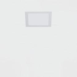 Star Maxi Quadro | Recessed ceiling lights | EGOLUCE