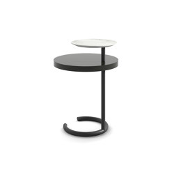 Acute Side table | Side tables | Cassina