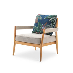 Dine Out Armchair | Armchairs | Cassina