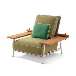 Fence-e-Nature Armchair   Sessel   Cassina